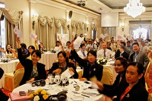 2013 Vietnam - Majestic Hotel in HCMC