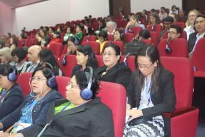 2013 Vietnam - UEL, HCMC