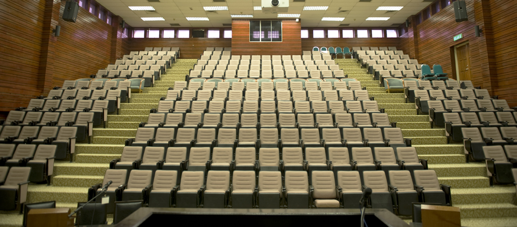 UM Law Auditorium