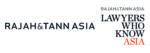 2018 Sponsor – RAJAH & TANN ASIA