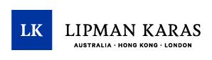 2018 – Sponsor Lipman Karas