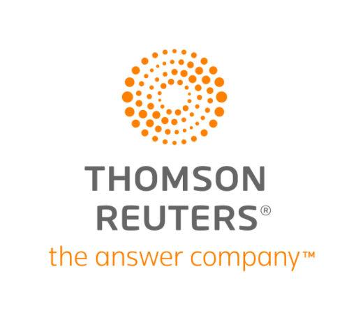2018- Sponsor Thomson Reuters