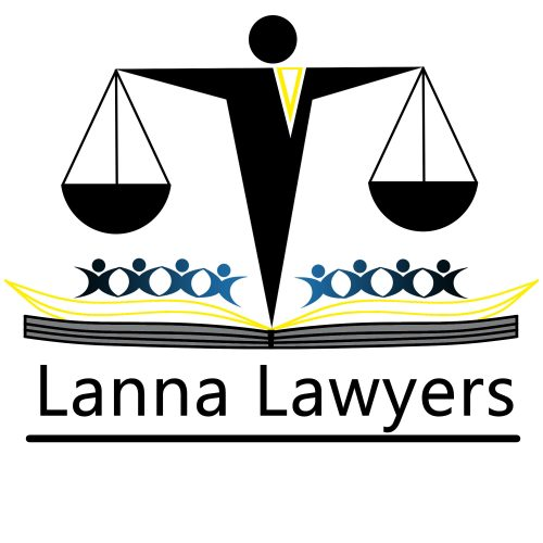 2018 -Event and In Kind Supporters – Lanna Lawyers