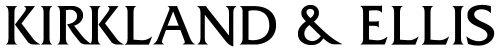 2018 sponsor – Kirkland Ellis