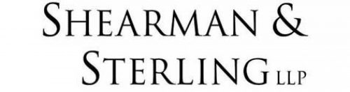 2018 event in-kind sponsor – SHEARMAN & STERLING LLP