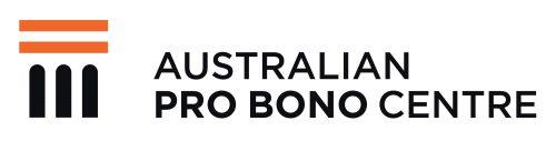 Australian Pro Bono Contre