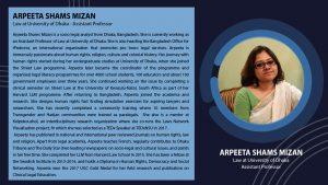 Arpeeta Shams Mizan