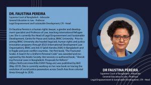 Faustina Pereira