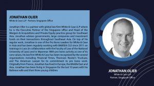Jonathan Olier