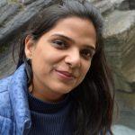 Madhurima Dhanuka