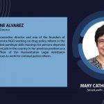 Mary Catherine Alvarez