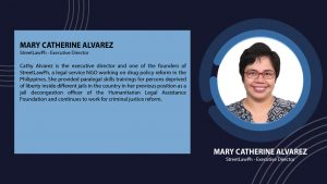 Mary Catherine Alvarez