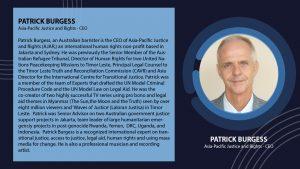 Patrick Burgess