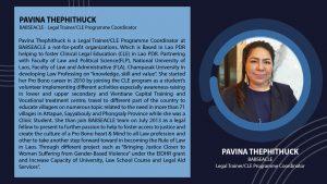 Pavina Thephithuck