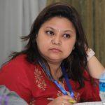Prabina Bajracharya