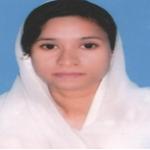 Sumreen Ali