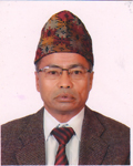 Chandeshwor Shrestha