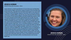 Jessica Honan