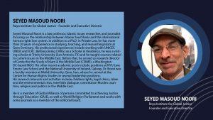 Seyed Masoud Noori