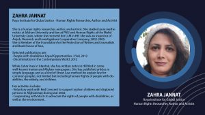 Zahra Jannat