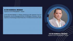 A B M Hamidul Misbah