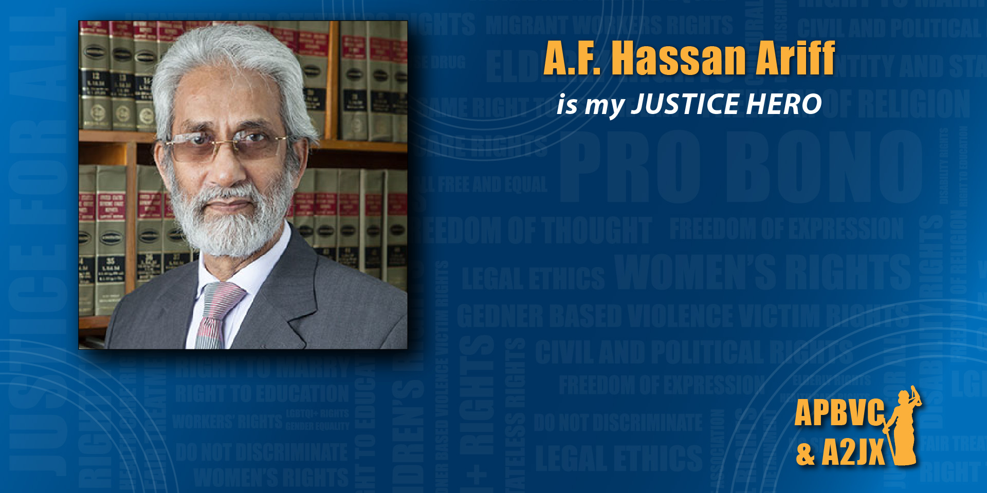 A.F. Hassan Ariff