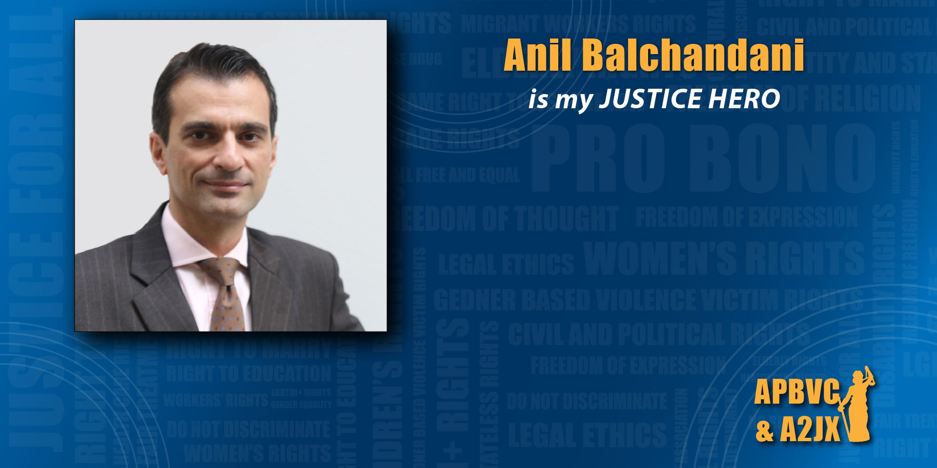 Anil Balchandani
