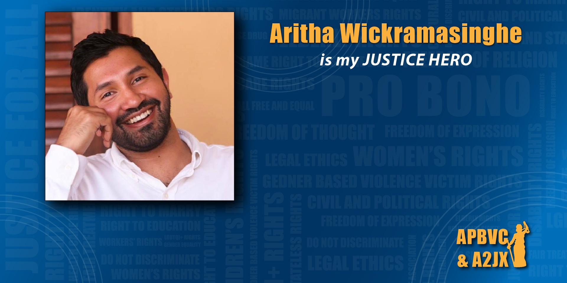 Aritha Wickramasinghe