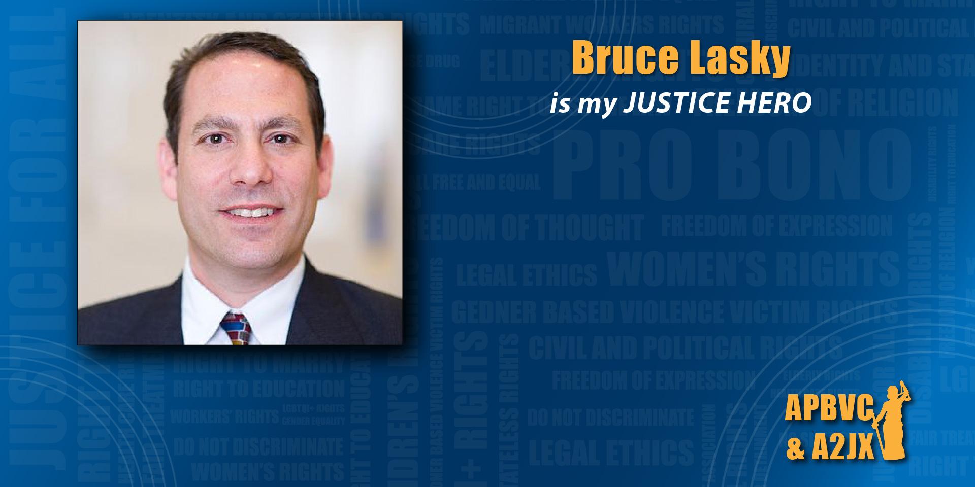Bruce Lasky