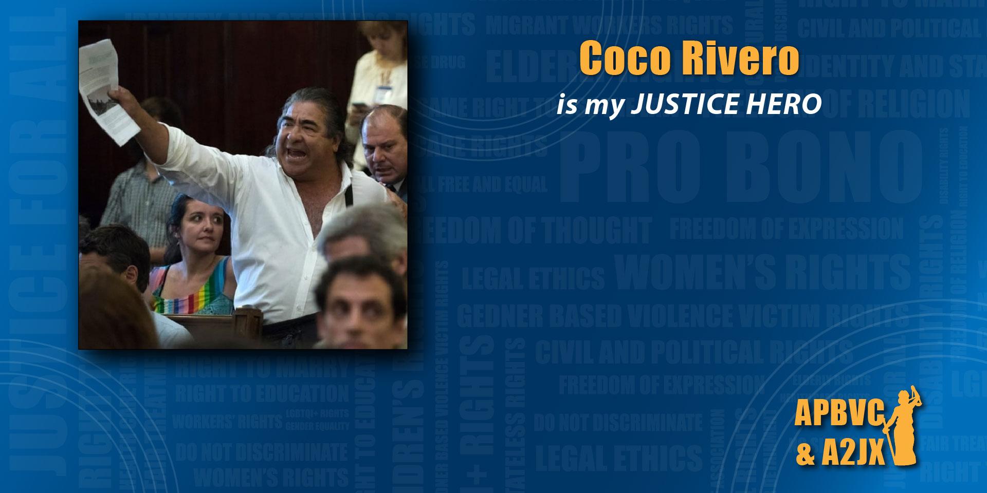 Coco Rivero