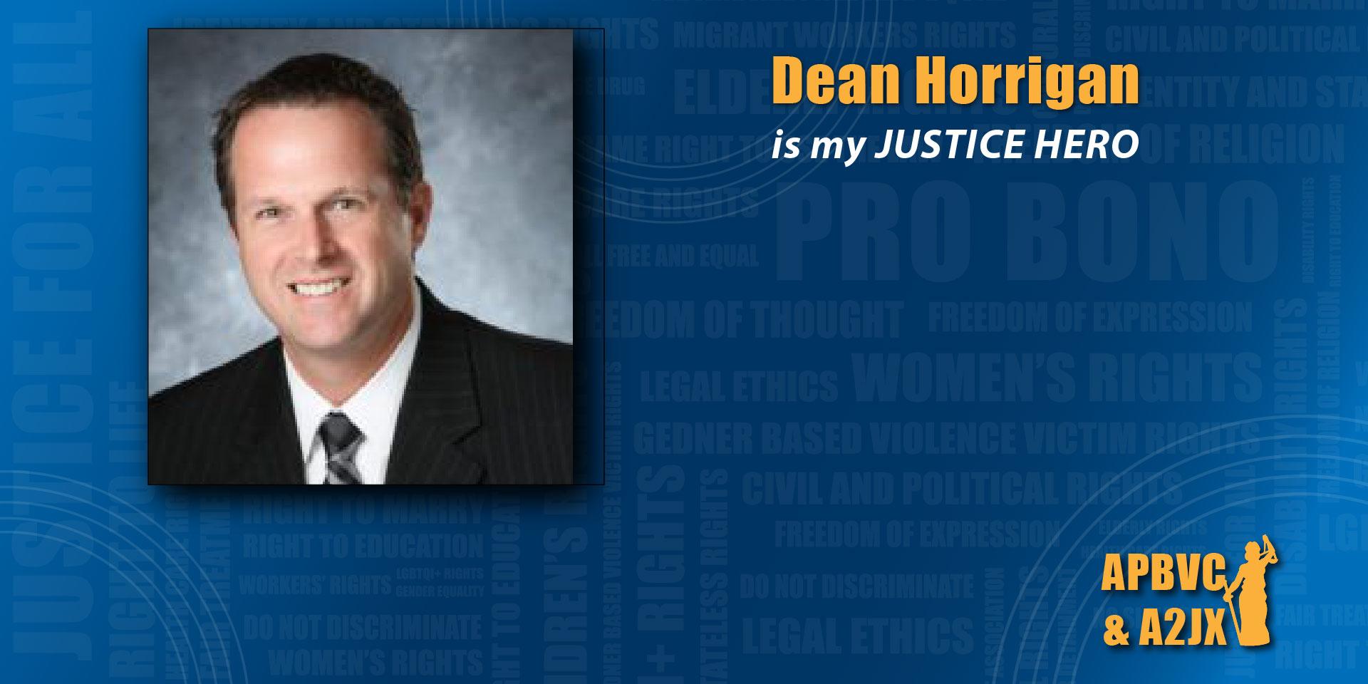 Dean Horrigan
