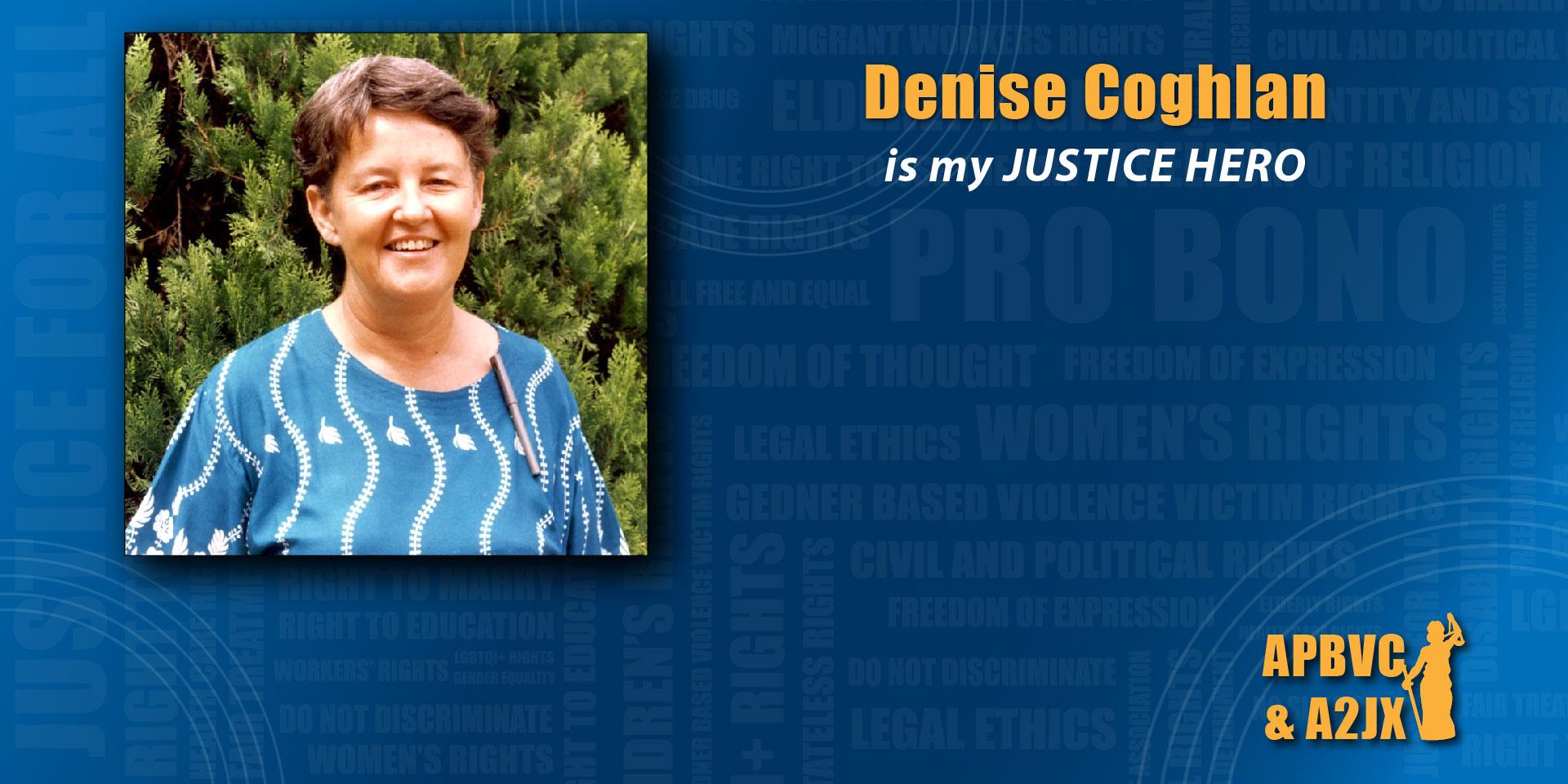 Denise Coghlan