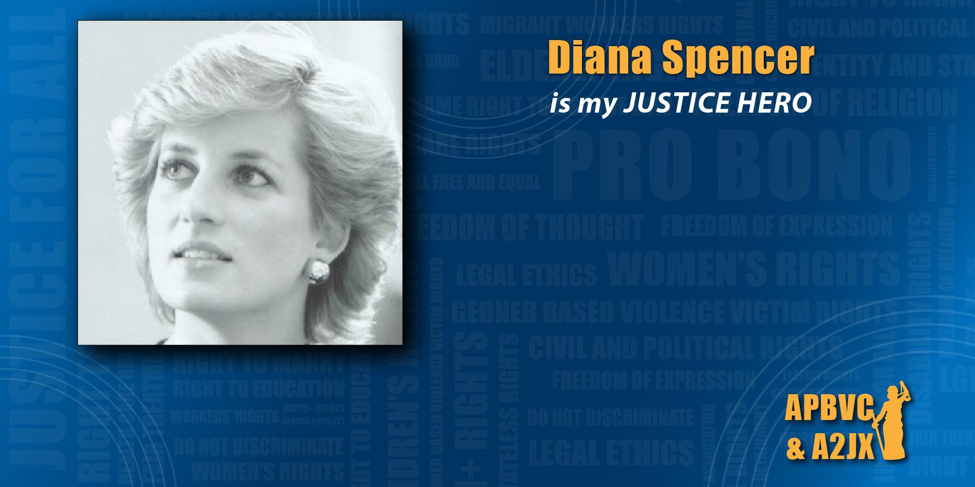 Diana Spencer