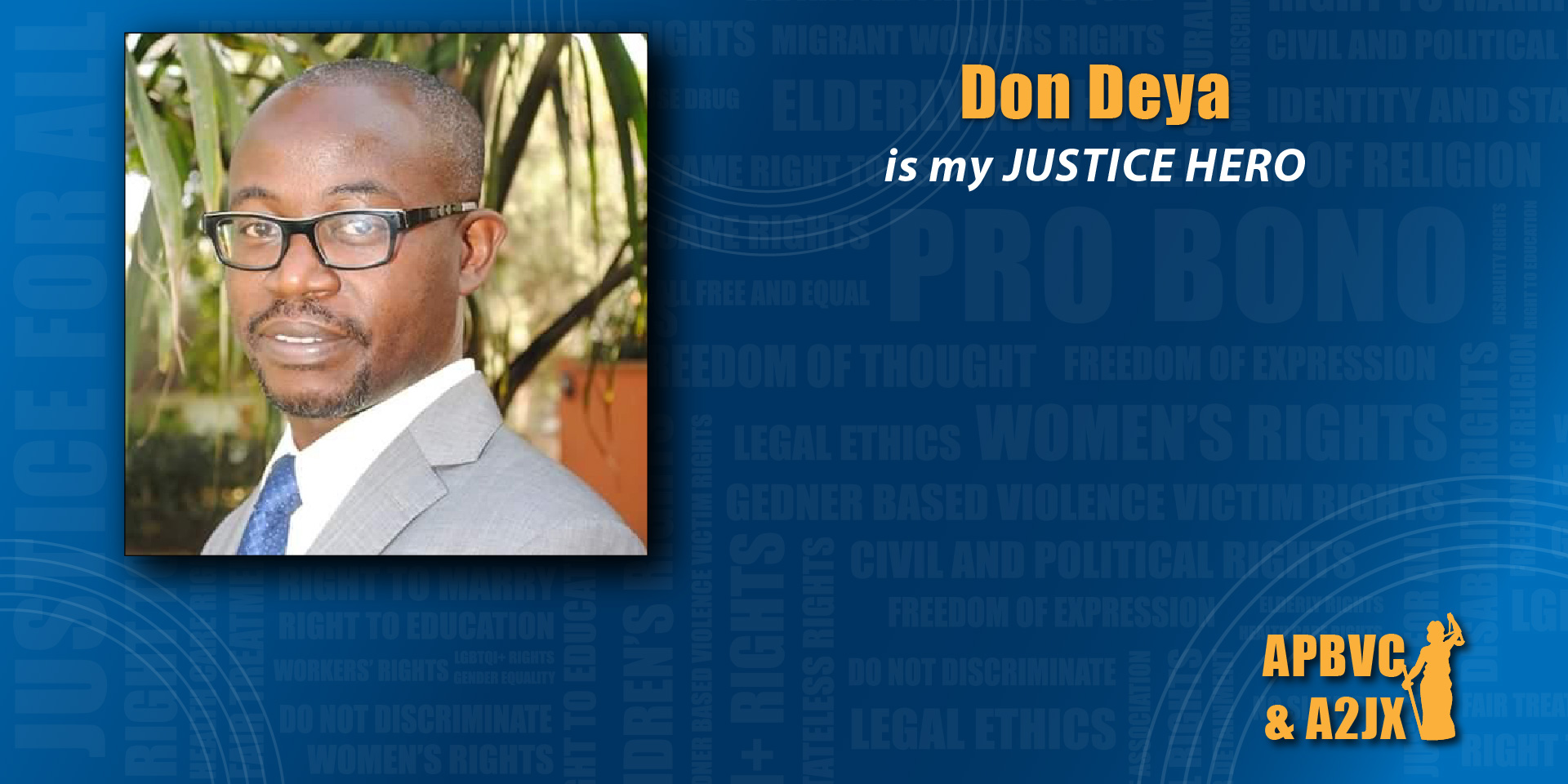 Don Deya