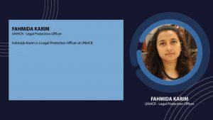 Fahmida Karim