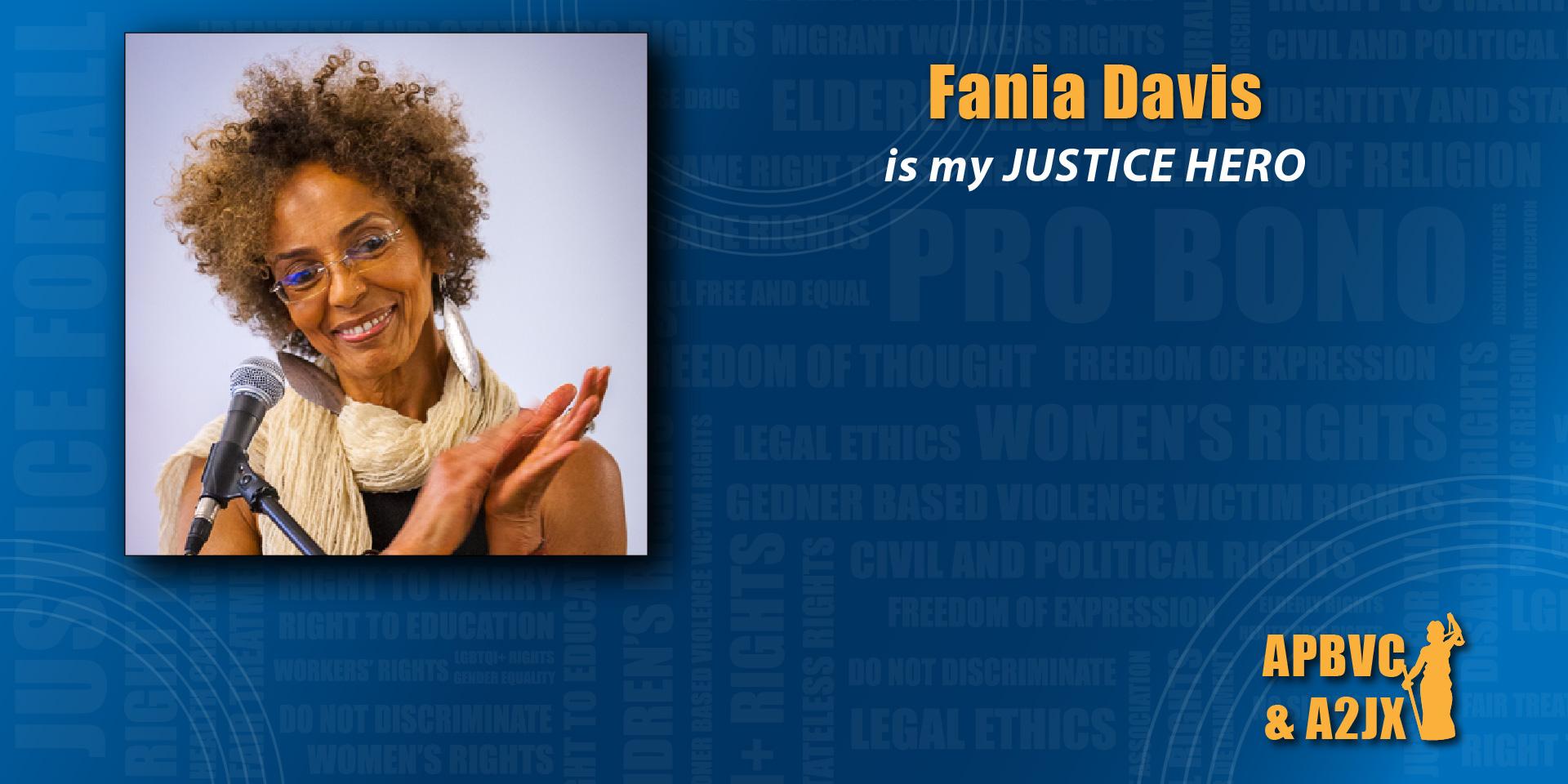 Fania Davis