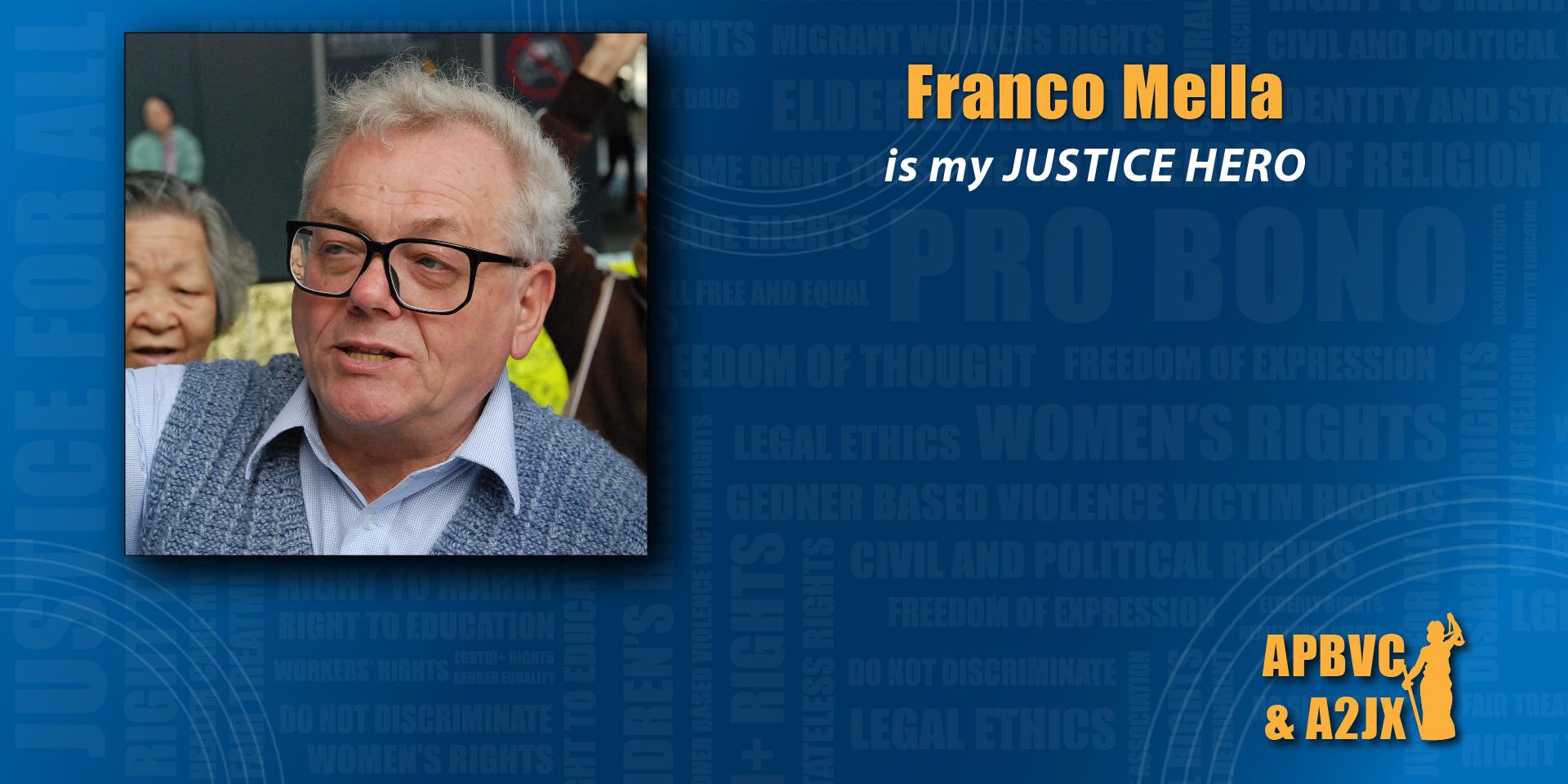 Franco Mella