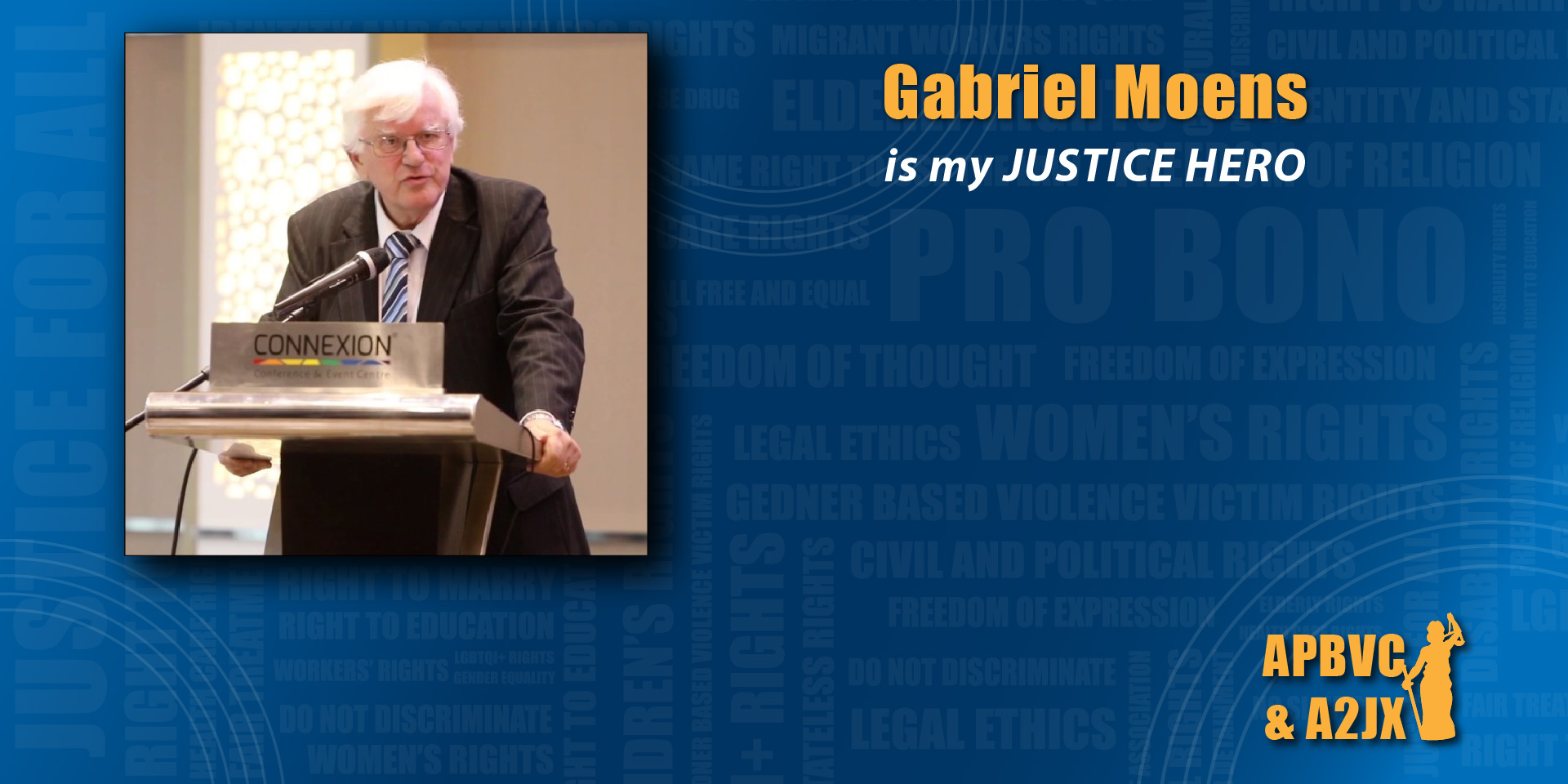 Gabriel Moens