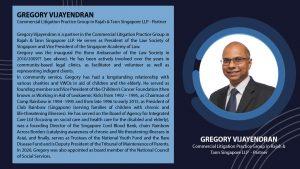 Gregory Vijayendran