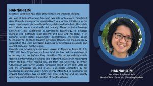 Hannah Lim