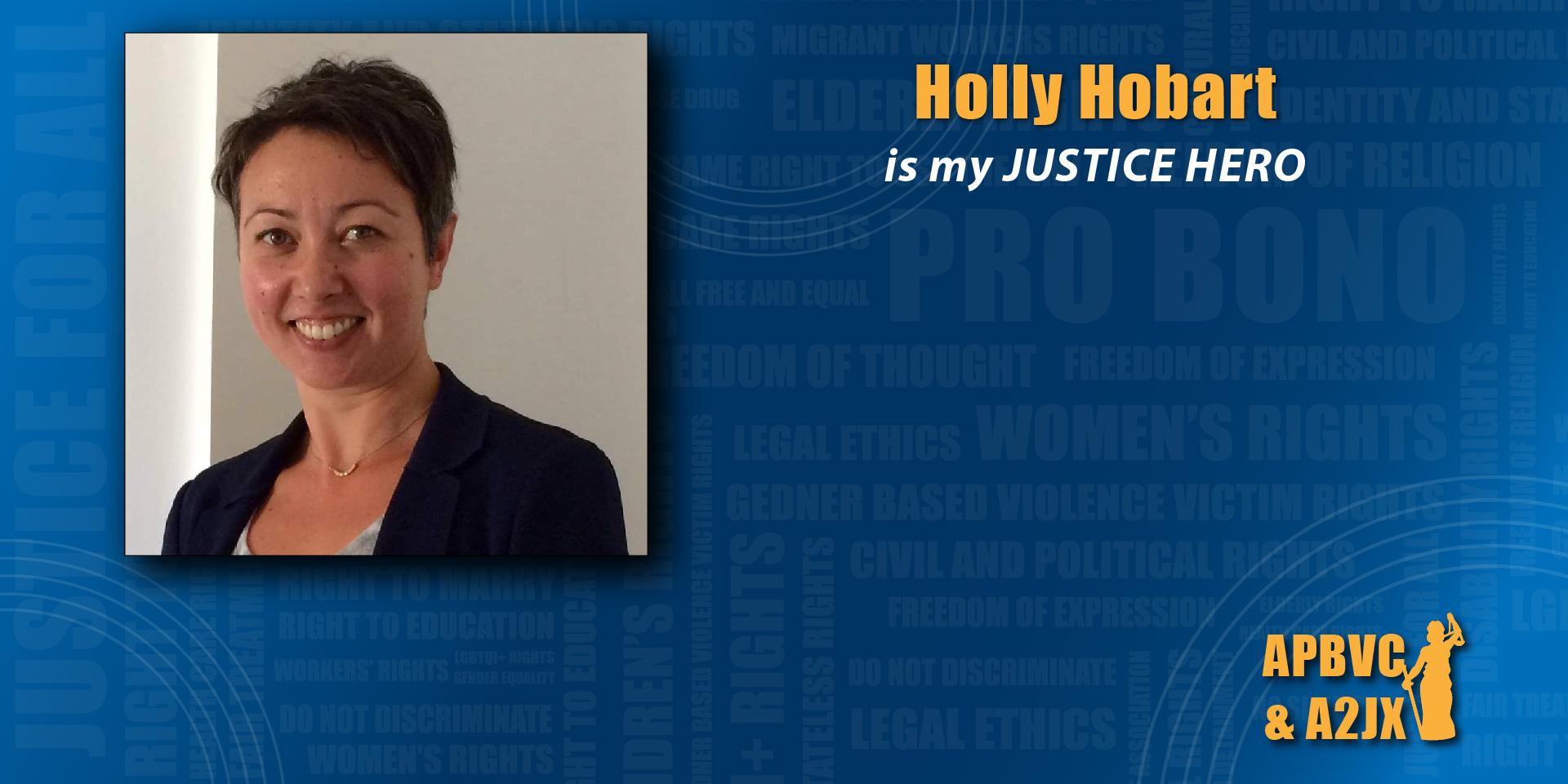 Holly Hobart