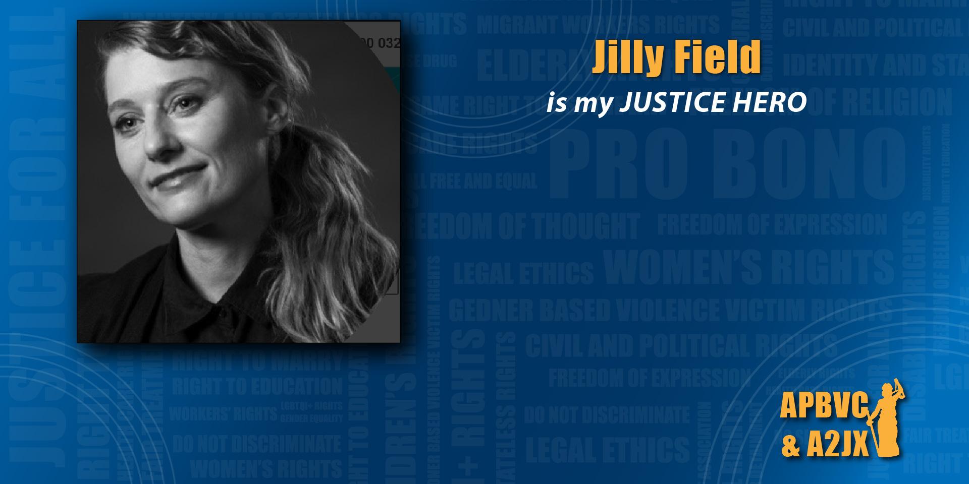 Jilly Field