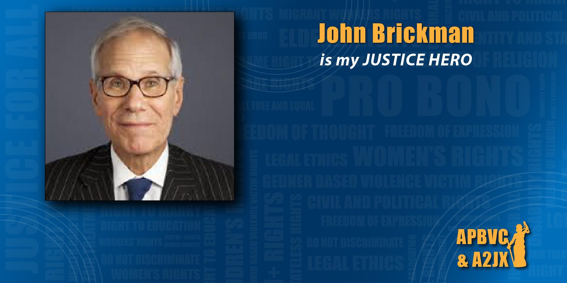 John Brickman