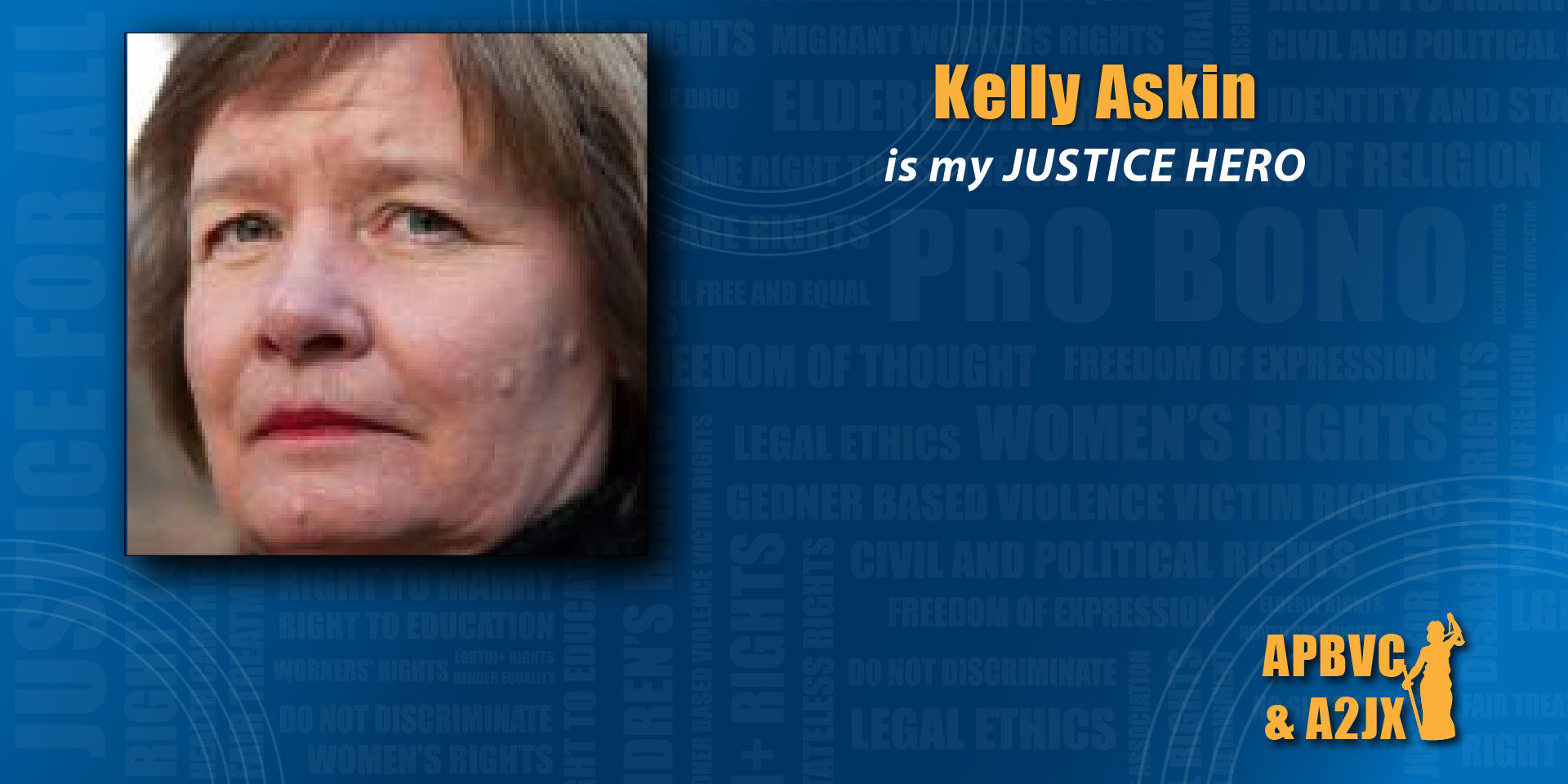 Kelly Askin
