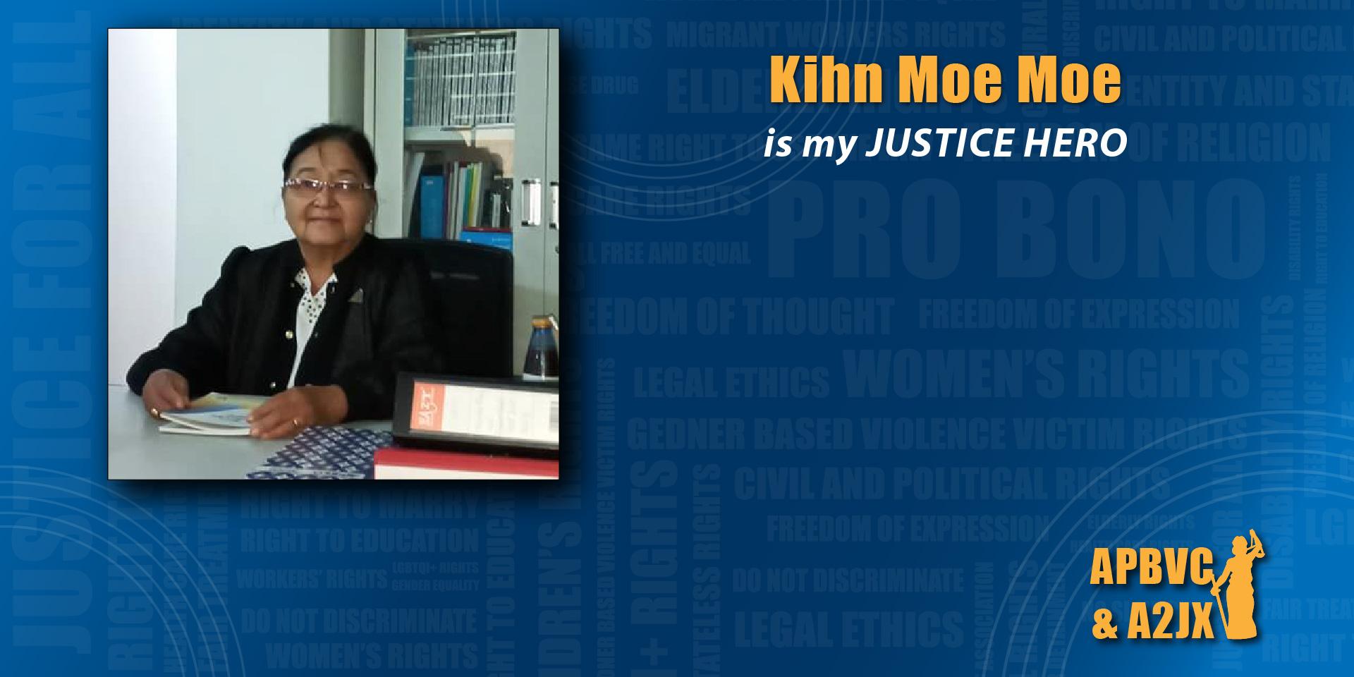 Kihn Moe Moe