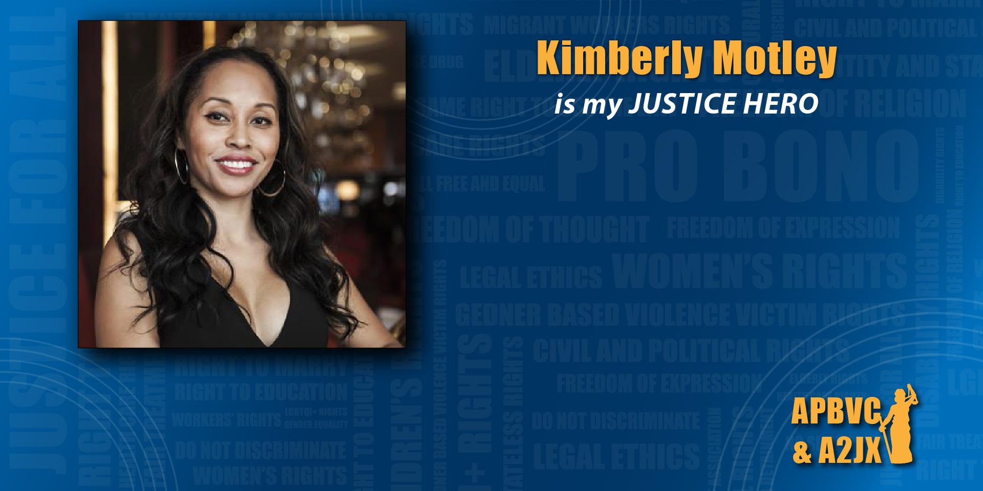 Kimberly Motley