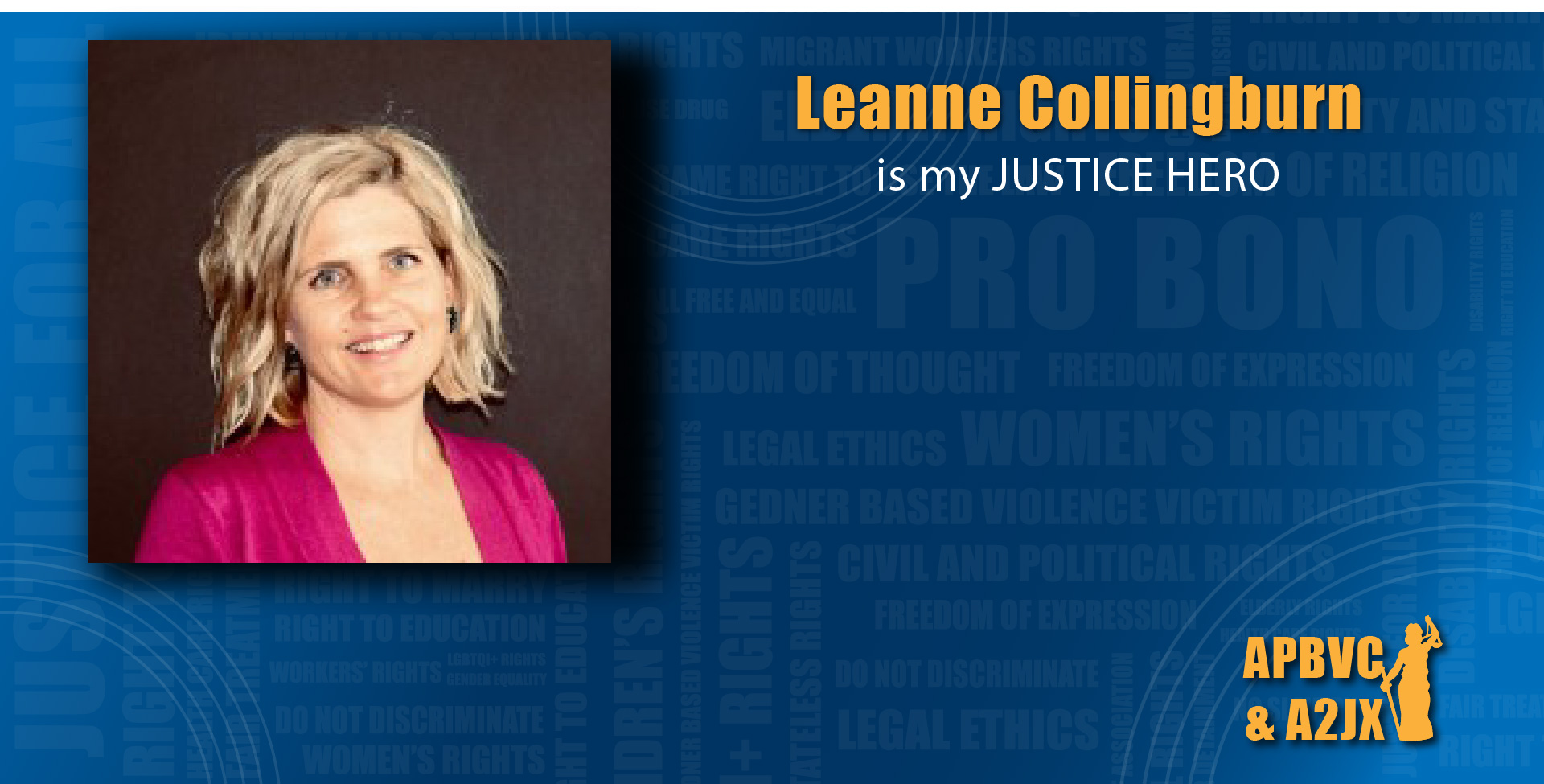 Leanne Collingburn