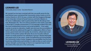 Leonard Lee