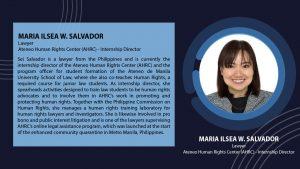 Maria Ilsea W. Salvador