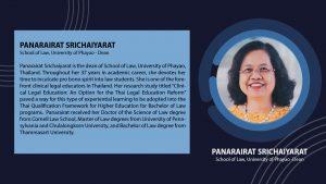 Panarairat Srichaiyarat